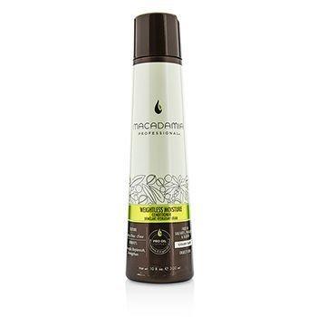 Macadamia Weightless Moisture Maschera capelli - 300 ml