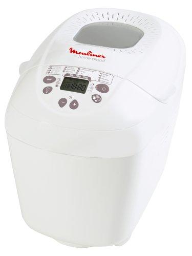 Moulinex OW500030 Machine à Pain Homebread XXL