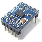 MMA7361L Three Axis Low-g Micromachined Accelerometer Module