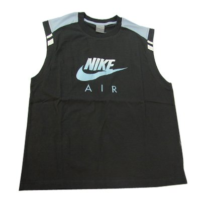 Nike Crew neck Sleeveless Training Vest RRP £20.00