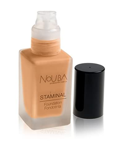 Nouba Base De Maquillaje Líquido Staminal Nº 109-Medium Rose 30 ml