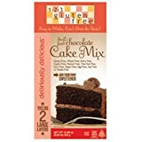 Devil's Food Cake Mix (6 Boxes) 12.88 Ounces