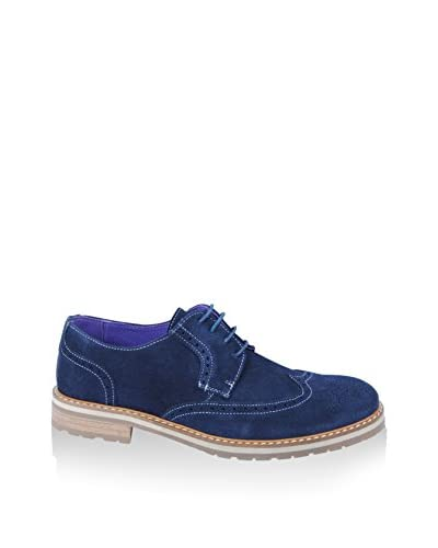 SOTOALTO Zapatos derby Goody Big Denim