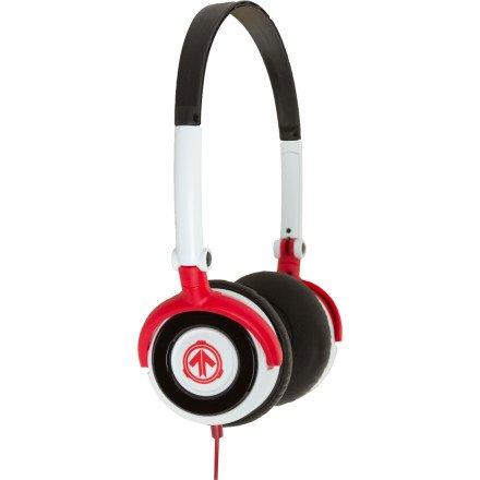 Aerial7 Metro Headphones Circuit, One Size