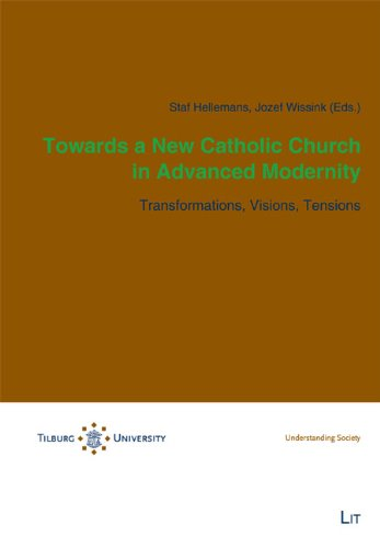 Towards a New Catholic Church in Advanced Modernity: Transformations, Visions, Tensions (Tilburg Theological Studies / T