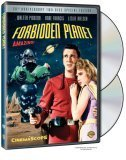 JMS on to remake 'Forbidden Planet'