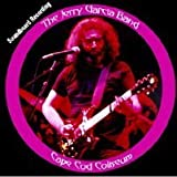 Jerry Garcia Live at Cape Cod