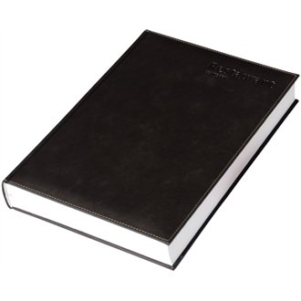 Castelli Restaurant Guest Booking / Reservation Diary. Suitable for Breakfast Lunch and Dinner Appointments. An attractive and practical diary, with space to facilitate up to 35 table bookings for lunch and dinner sittings. (Black) (Restaurant Reservation Book compare prices)