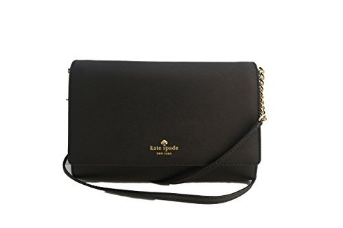 Kate Spade New York Leather Charlotte Street Alek Crossbody (New York In A Bag compare prices)