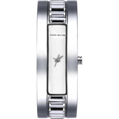Karen Millen Ladies Bangle Watch &#8211; K087
