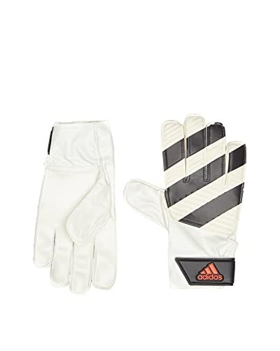 adidas Guantes Portero Classic Lite Blanco / Negro / Rojo