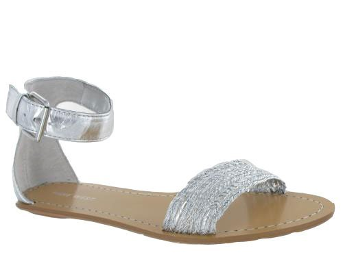 Low Wedge Sandals For Women