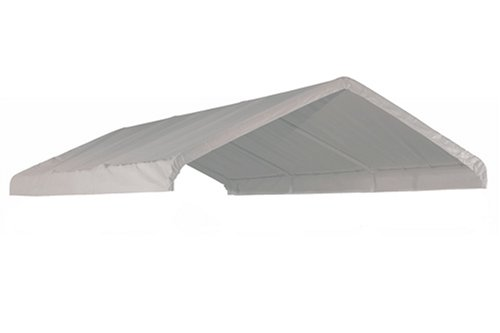 ShelterLogic 10x20 Canopy Replacement Cover for