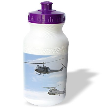 Wb_75985_1 Danita Delimont - Vintage Airplanes - New Zealand, Warbirds Over Wanaka,Vintage Airplanes-Au02 Dwa5996 - David Wall - Water Bottles