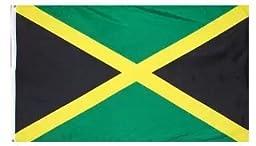 zooyoo? New 3x5 National Jamaican Flag National Jamaica Flags