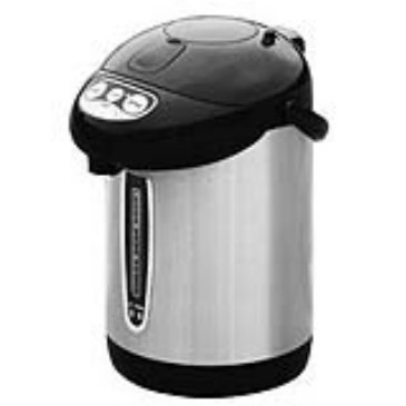 LeChef LC3563S 3.5 Qt Hotpot In Stainless with Auto Dispense (Hot Water Perculator compare prices)