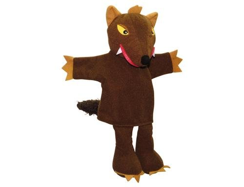 Esemebe - Marioneta Lobo (007002)