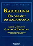 img - for Radiologia Od objawu do rozpoznania book / textbook / text book