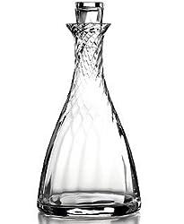 The Cellar Glassware, Flourish Premium Decanter