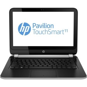 HP Pavilion TouchSmart 11-e010nr E2S18UA