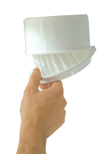 Camco 43653 Coffee Filter Dispenser
