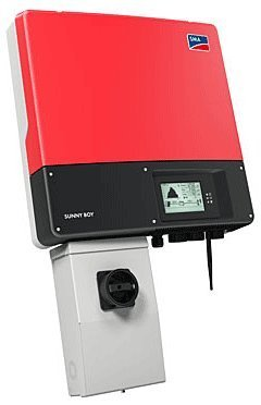 SMA Sunny Boy SB3000TL-US-22 Single-phase240VAC Grid Tied With DC Disconnect Inverter (Grid Tied Inverter compare prices)