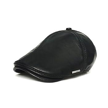 LETHMIK Vintage Flat Hat Ivy Irish Hats Gatsby Newsboy Cap Cabbie Hat Stretch