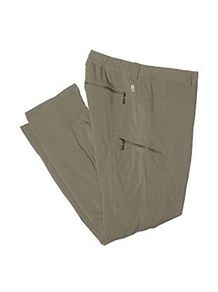 Haglöfs Pantalón Climatic Pants (Beige)