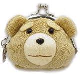 ted テッド フェイスがまぐちポーチ ?
