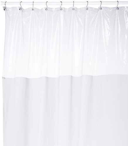 carnation-home-fashions-54-by-78-inch-vinyl-window-shower-curtain-white