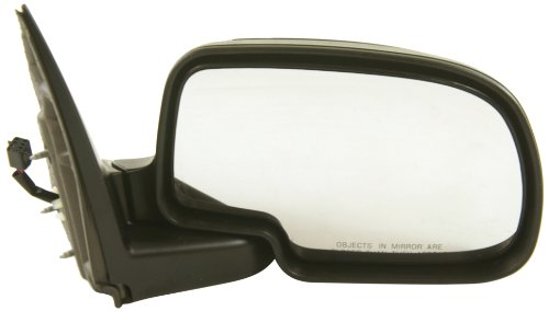 Genuine GM Parts 15172248 Passenger Side Mirror Outside Rear View