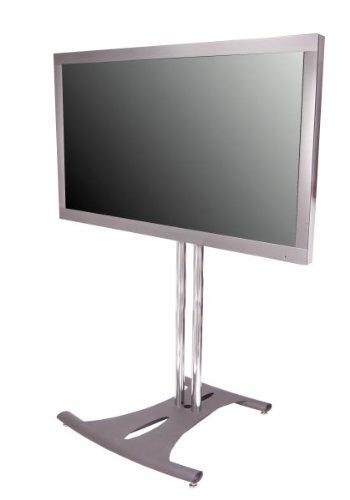 Plasma Floor Stand - PSD-EB72 - 72 inch Poles