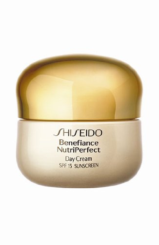 SHISEIDO by Shiseido Benefiance NutriPerfect Day Cream SPF15--50ml/1.7oz