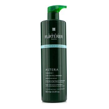 Astera High Tolerance Sensitive Shampoo - For Sensitive Scalp (Salon Product) 600ml/20.29oz