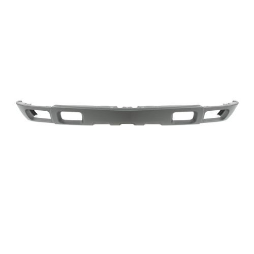 OE Replacement Chevrolet Silverado Front Bumper Deflector (Partslink Number GM1092173) (Chevrolet 2500 Bumper compare prices)