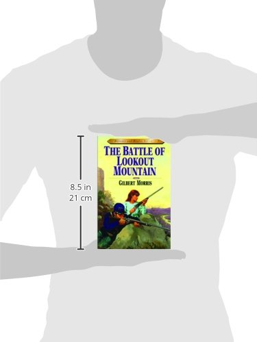 Battle of Lookout Mountain: Book 7 (Bonnets & Bugles)