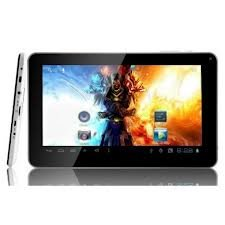 "9"" CAPACITIVE MULTI TOUCH ANDROID 4.0 TABLET PC ALL WINNER A13 from Memorycapital"