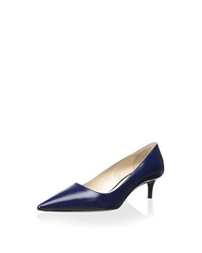 Prada Women's Mid Heel Pump