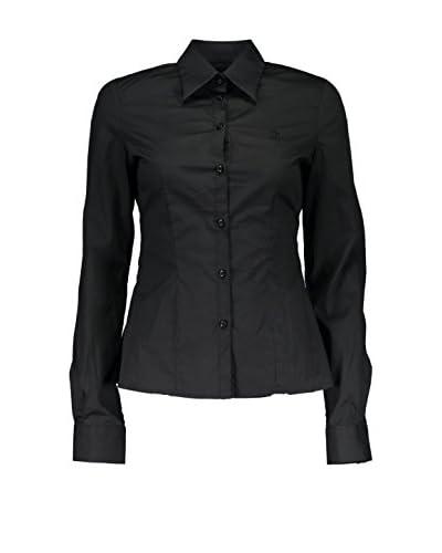 DATCH Camicia Donna [Nero]