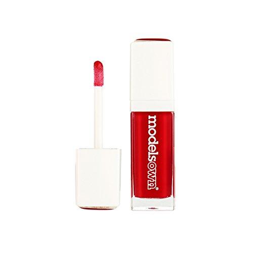 Models Own HyperLips Lipgloss - Cardinal Red 6ml