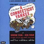 A Connecticut Yankee (Cast Recording, Original Recording Remastered)