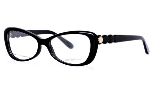 Marc By Marc JacobsMarc By Marc Jacobs Women's MMJ 535 Shiny Black (29A) Frame 53mm