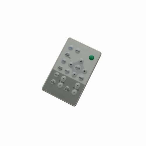 Remote Control Fit For Sony Vpl-Ex100Edu Vpl-Ex120 Vpl-Ex130 Vpl-Ex145 Vpl-Ex175 Vpl-Ex221 3Lcd Projector