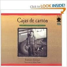Cajas De Carton (Spanish Edition) [Unabridged] Publisher