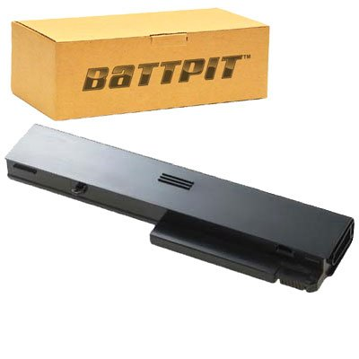 Battpitt™ Laptop / Notebook Battery Replacement for HP 6910p Notebook PC (4400mAh / 48Wh) (Ship From Canada)