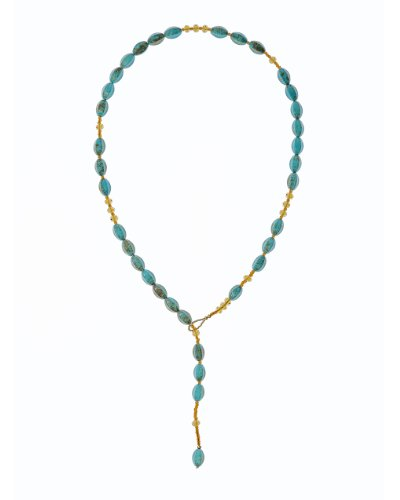 Ramona Lariat Necklace