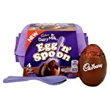 Cadbury Egg n Spoon Double Chocolate 136g