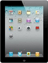 Apple iPad 2 MC916LL/A Tablet  2nd Generation