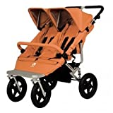 Easy Walker Sky Duo Plus 2011, mandarin orange