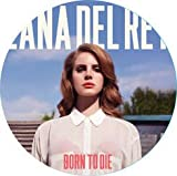 Born To Die Picture Disc Record Store Day Exclusive Release